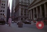 Image of activities of people New York United States USA, 1976, second 40 stock footage video 65675032054