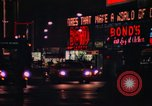 Image of people and buildings Manhattan New York City USA, 1976, second 31 stock footage video 65675032058