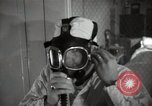 Image of Protective equipment against radiation exposure Richland Washington USA, 1947, second 39 stock footage video 65675032070