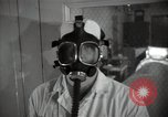 Image of Protective equipment against radiation exposure Richland Washington USA, 1947, second 43 stock footage video 65675032070