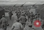 Image of American soldiers Richland Washington USA, 1951, second 26 stock footage video 65675032074