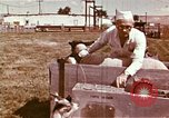 Image of Hanford Project Richland Washington USA, 1966, second 25 stock footage video 65675032081