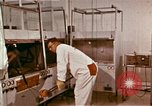 Image of Hanford Project Richland Washington USA, 1966, second 40 stock footage video 65675032084