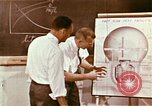 Image of Hanford Project Richland Washington USA, 1966, second 2 stock footage video 65675032085
