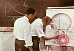 Image of Hanford Project Richland Washington USA, 1966, second 3 stock footage video 65675032085