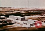 Image of Hanford Project private contractor operations Richland Washington USA, 1966, second 10 stock footage video 65675032086