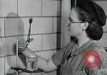 Image of women workers United States USA, 1942, second 14 stock footage video 65675032088