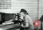 Image of women workers United States USA, 1942, second 18 stock footage video 65675032088