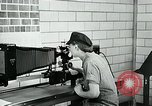 Image of women workers United States USA, 1942, second 19 stock footage video 65675032088