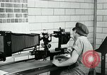 Image of women workers United States USA, 1942, second 20 stock footage video 65675032088