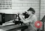Image of women workers United States USA, 1942, second 21 stock footage video 65675032088