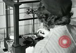 Image of women workers United States USA, 1942, second 25 stock footage video 65675032088