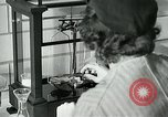 Image of women workers United States USA, 1942, second 27 stock footage video 65675032088