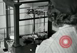 Image of women workers United States USA, 1942, second 31 stock footage video 65675032088