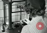Image of women workers United States USA, 1942, second 33 stock footage video 65675032088