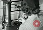 Image of women workers United States USA, 1942, second 34 stock footage video 65675032088