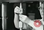 Image of women workers United States USA, 1942, second 36 stock footage video 65675032088
