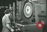 Image of women workers United States USA, 1942, second 40 stock footage video 65675032088