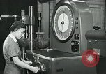 Image of women workers United States USA, 1942, second 42 stock footage video 65675032088