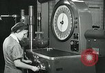 Image of women workers United States USA, 1942, second 43 stock footage video 65675032088