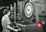 Image of women workers United States USA, 1942, second 49 stock footage video 65675032088