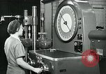 Image of women workers United States USA, 1942, second 50 stock footage video 65675032088