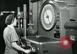 Image of women workers United States USA, 1942, second 52 stock footage video 65675032088