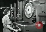 Image of women workers United States USA, 1942, second 53 stock footage video 65675032088