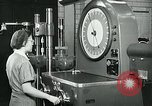 Image of women workers United States USA, 1942, second 58 stock footage video 65675032088