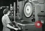 Image of women workers United States USA, 1942, second 59 stock footage video 65675032088