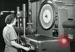 Image of women workers United States USA, 1942, second 61 stock footage video 65675032088