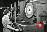 Image of women workers United States USA, 1942, second 62 stock footage video 65675032088
