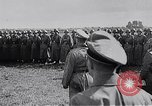 Image of Polish Campaign Warsaw Poland, 1939, second 34 stock footage video 65675032091