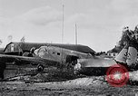 Image of German siege of Warsaw Warsaw Poland, 1939, second 15 stock footage video 65675032092