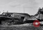 Image of German siege of Warsaw Warsaw Poland, 1939, second 16 stock footage video 65675032092