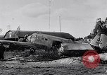 Image of German siege of Warsaw Warsaw Poland, 1939, second 17 stock footage video 65675032092