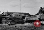 Image of German siege of Warsaw Warsaw Poland, 1939, second 18 stock footage video 65675032092