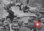 Image of German siege of Warsaw Warsaw Poland, 1939, second 33 stock footage video 65675032092