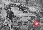 Image of German siege of Warsaw Warsaw Poland, 1939, second 34 stock footage video 65675032092