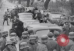 Image of German siege of Warsaw Warsaw Poland, 1939, second 35 stock footage video 65675032092