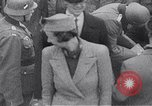 Image of German siege of Warsaw Warsaw Poland, 1939, second 41 stock footage video 65675032092