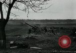 Image of German Forces defend against  Soviets during Riga offensive Latvia, 1944, second 31 stock footage video 65675032096