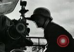 Image of German Forces defend against  Soviets during Riga offensive Latvia, 1944, second 32 stock footage video 65675032096