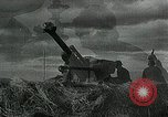 Image of German Forces defend against  Soviets during Riga offensive Latvia, 1944, second 33 stock footage video 65675032096