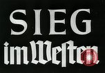 Image of German suffering post World War I Germany, 1937, second 3 stock footage video 65675032100