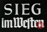 Image of German suffering post World War I Germany, 1937, second 8 stock footage video 65675032100