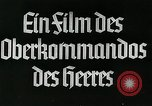 Image of German suffering post World War I Germany, 1937, second 13 stock footage video 65675032100