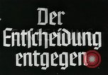 Image of German suffering post World War I Germany, 1937, second 22 stock footage video 65675032100