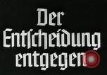 Image of German suffering post World War I Germany, 1937, second 28 stock footage video 65675032100