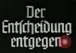 Image of German suffering post World War I Germany, 1937, second 29 stock footage video 65675032100